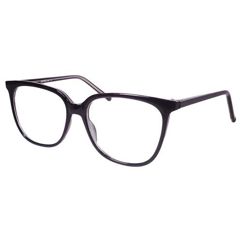 c466ebe4e2 Anteojos Armazon Marcos Receta 8023 Moda Lentes Gafas Color - $ 540,00 en  Mercado Libre