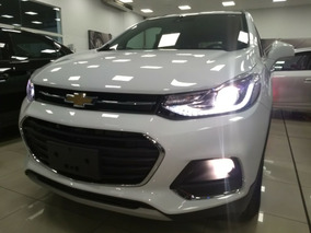 Chevrolet Tracker 4x4 At 1.8 Ltz+ 140cv Plus 0km Color#6