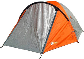 Barraca Azteq Katmandu 4 Pessoas - Trekking Camping