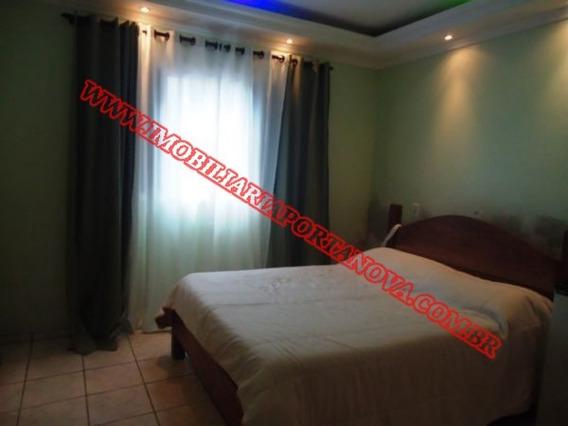 Casa - Jardim Santo Antonio - Ref: 4517 - V-4517
