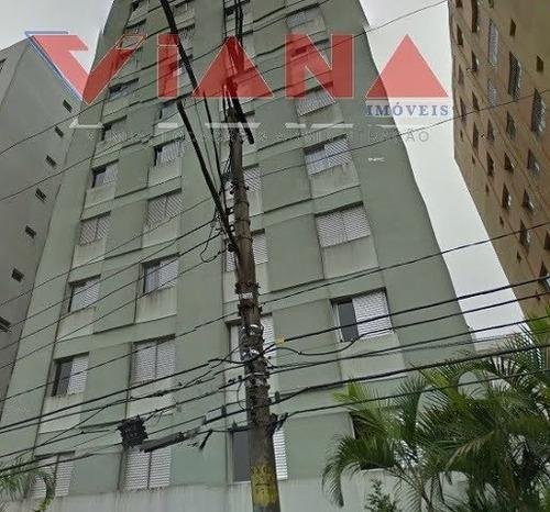 Imagem 1 de 1 de Apartamento Para Venda, 2 Dormitório(s) - 4310