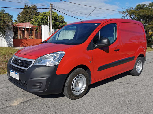 Peugeot Partner  Furgón Extra Full