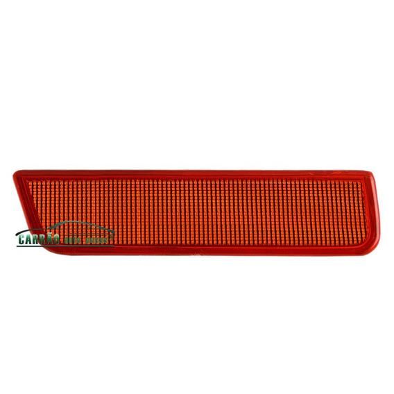 Refletor Parachoque Traseiro Duster 2011 Até 2015 Esquerdo