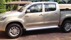 Toyota Hilux Dobbel Cab 4 Sr 5