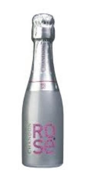 Champagne Chandon Brut Rose 187 Ml