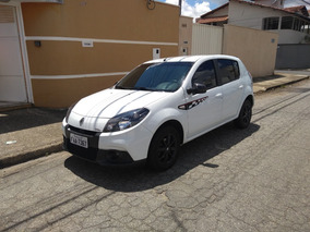 Renault Sandero 1.6 Gt Line Hi-power 5p
