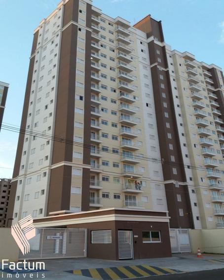 Apartamento Para Locação Vila Carioba Cariobinha, Americana - Ap00387 - 33292805