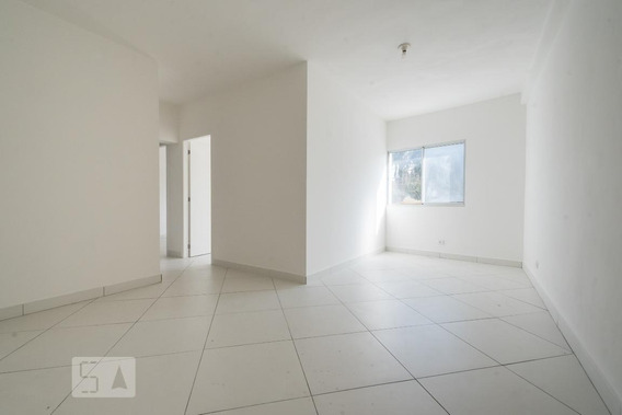 Apartamento Para Aluguel - Santo Amaro, 2 Quartos, 80 - 893093660