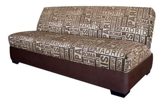 Sofa Cama Vintage Irlanda Super Oferta% Moderno Envio Gratis