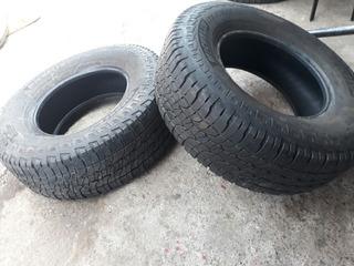 Llantas Michelin Rin 16 265 70