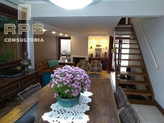 Casa Para Venda No Jardim Floresta Em Atibaia, 2 Suítes, Closet, Lareira, Piscina, Sauna, Salão De Ginástica, Varanda - Ca00422 - 32567498