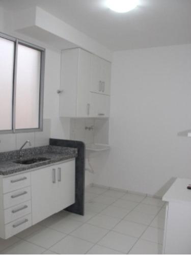 Apartamento Para Alugar No Condomínio Parque Sevilha, Sorocaba/sp. - 3802 - 69398513