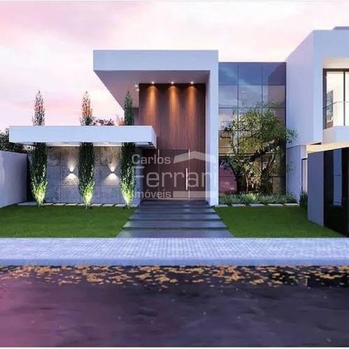 Imagem 1 de 1 de Casa Térrea Jardim Floresta - Cf29735
