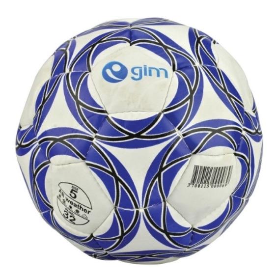 Balon De Futbol Soccer No 5 Oficial Reglamentario 058ga