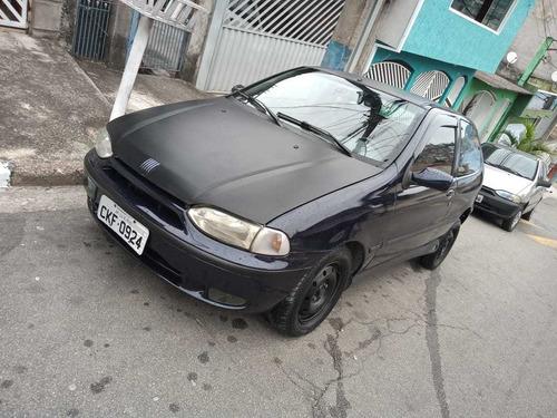 Fiat Palio Mpfi 1.6 16v