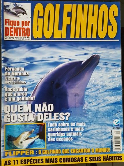 Revista Golfinhos