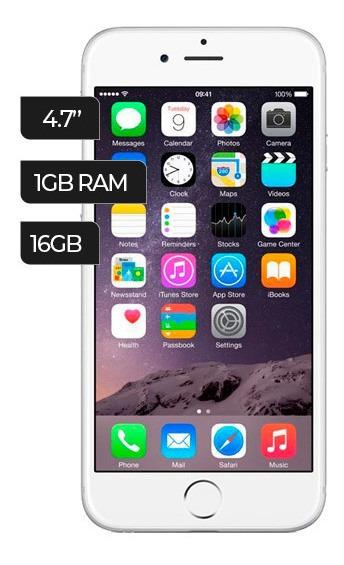 Apple iPhone 6 16 Sl