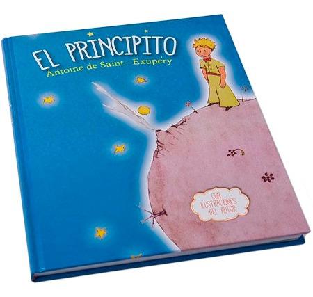 El Principito Saint- Exupery Edición De Lujo (original)