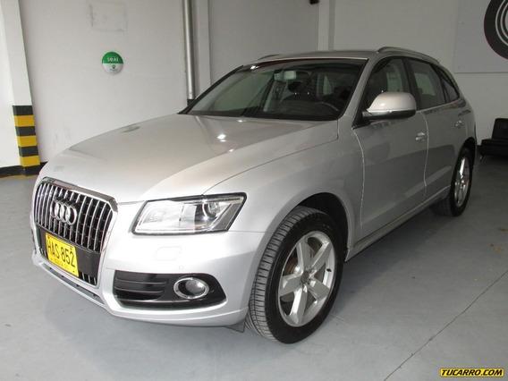 Audi Q5 Wagon