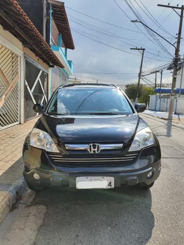 Honda Cr-v Exl 2.0 16v 4x4 2008
