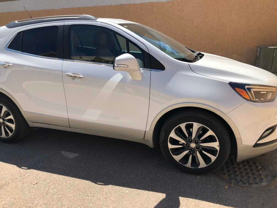 Buick Encore 1.4 Cxl Premium At 2017