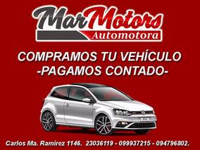 Volkswagen Gol ((mar Motors ))