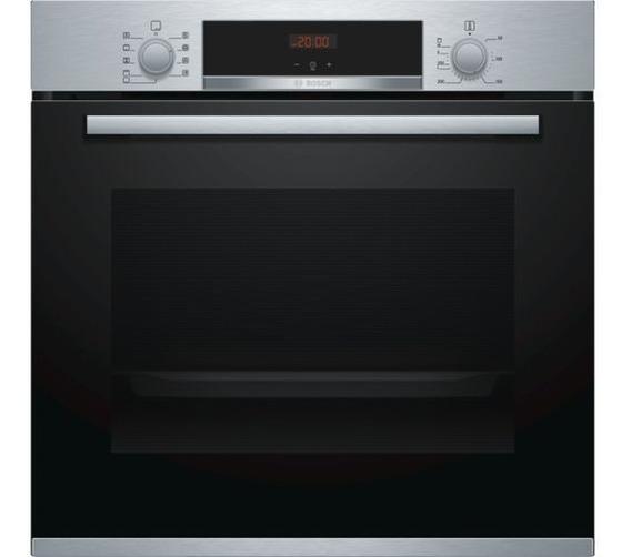 Horno Bosch Electrico Multifuncion Grill 60cm Hba512br0 Envi