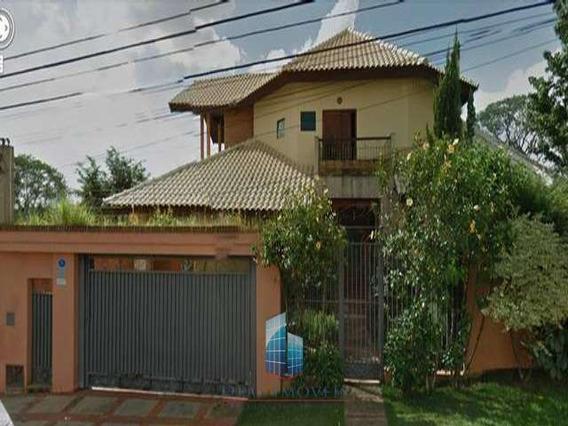 Casa Em Sorocaba - Para Clinica - 0413-1