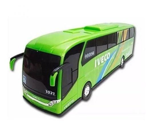 Ônibus Iveco - Usual Brinquedos