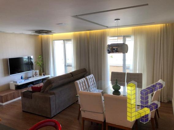 Apartamento - Bairro Campestre - 17223