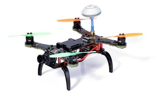 X160 V3 Fpv Racer Drone