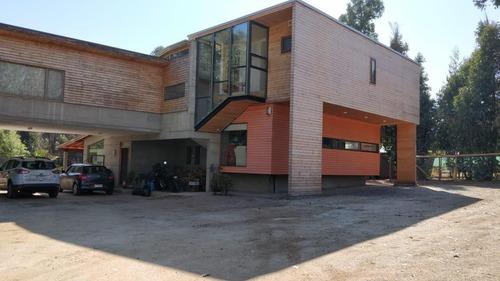 Imagen 1 de 14 de Vende En Fuerte Aguayo Hermosa Y Moderna Casa En Parcela