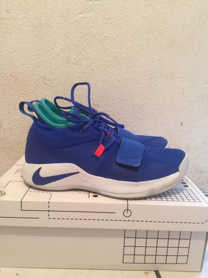 Tenis Nike Pg 2.5 Fornite