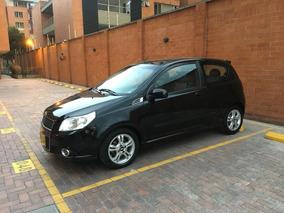 Chevrolet Aveo Gti Full Equipo + Obsequio