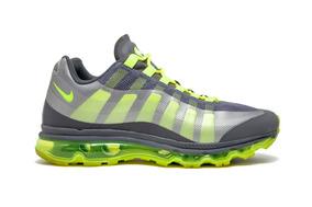 Tênis Nike Air Max 95+ Bb - Tamanho 41 | 9.5us