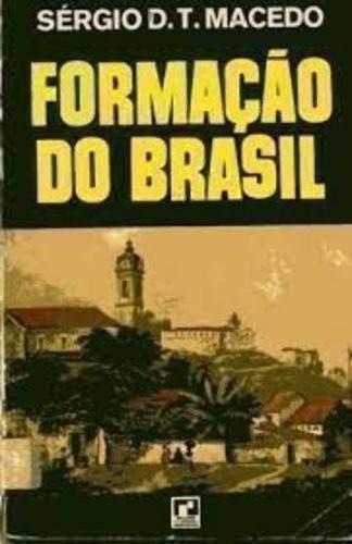 Formação Do Brasil