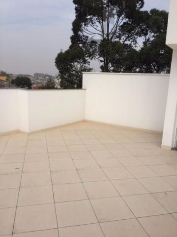 Cobertura Sem Condomínio - Parque Novo Oratório, Santo André. - Co0052