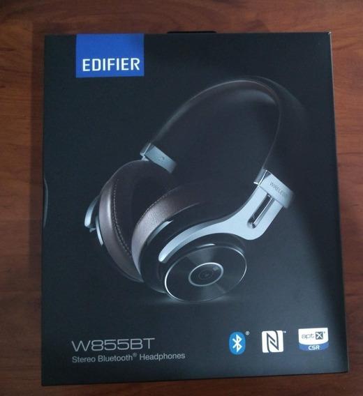 Headphone Bluetooth Edifier W855bt