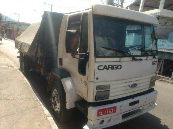 Caminhão Cargo