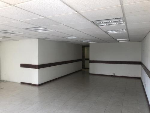 Imagen 1 de 5 de Oficina 61 M2 Disponible En Renta Polanco