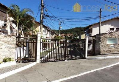 Casa Residencial À Venda, Maria Paula, São Gonçalo. - Ca0553
