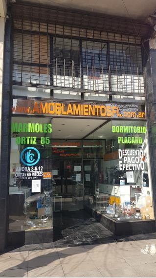 !!!!local En Alquiler En Villa Crespo 220 Metros Cuadrados