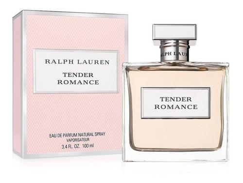Imagen 1 de 4 de Tender Romance Edp 100ml, Ralph Lauren, Asimco / Prestige