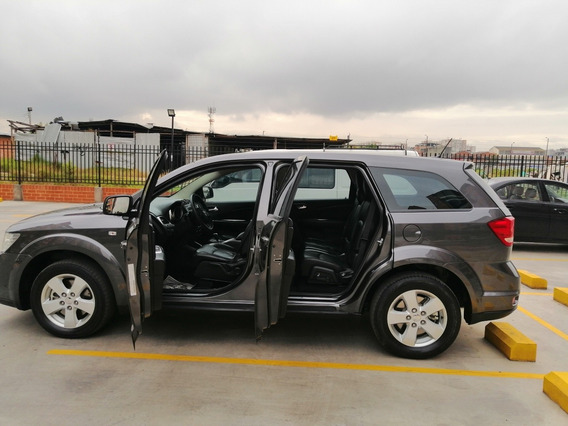 Dodge Journey 2.4 Express 5 Puesto