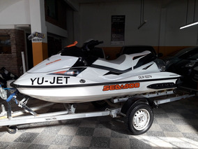Sea Doo Gti Modelo 2010 Unica!!!