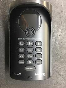 Porteiro Eletrônico Xpe 1013 Plus Intelbras Maxcom Techfone