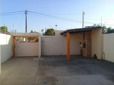 Casa - Jardim De Muriu - Ref: 3271 - V-815874