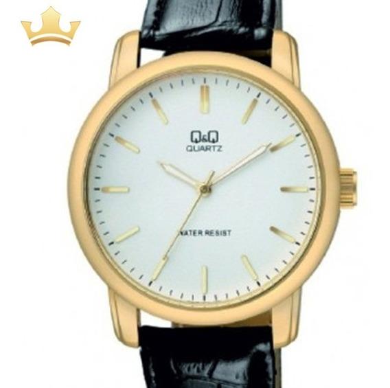 Relógio Q&q By Japan Masculino Q868j101y C/ Garantia E Nf