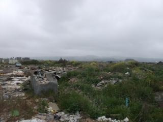 Sitio Y/o Terreno En Venta Pob. Santa Clara, Talcahuano