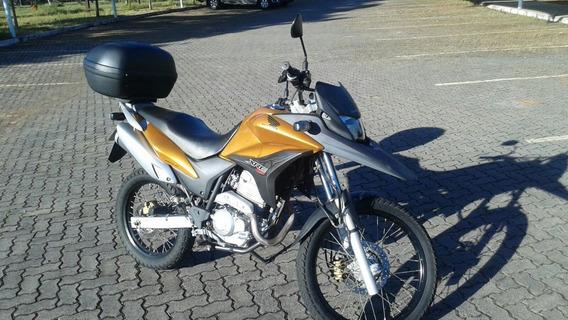 Xre 300 Abs 2010/2010 - Segundo Dono, Reviões Na Honda